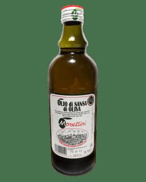 Оливковое масло Санса - 1 литр