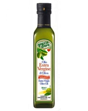 Оливковое масло Extra Virgin - 250 мл