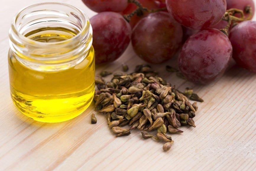 Как из виноградных косточек сделать масло из 175
