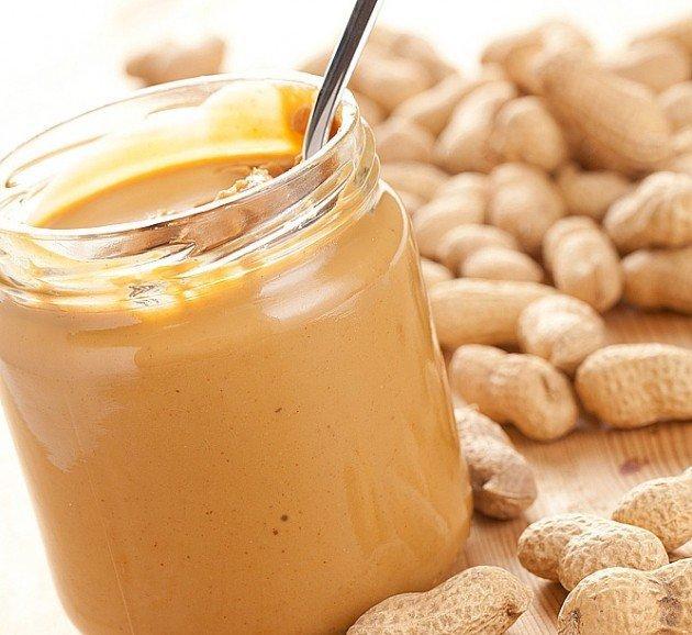Как сделать арахисовое масло?