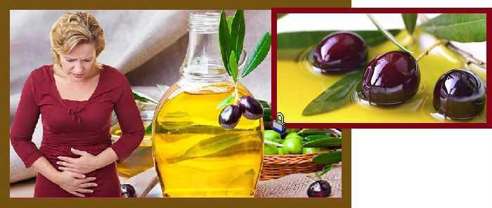 Масло при гастрите: оливковое, сливочное и подсолнечное