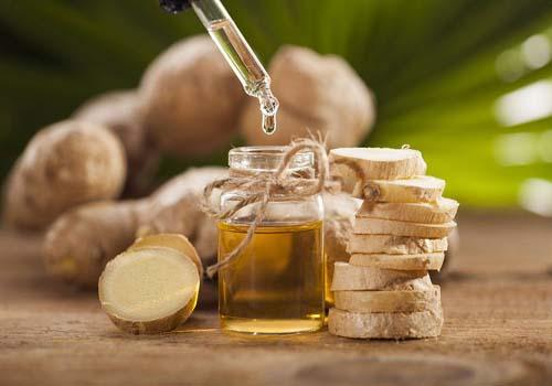 имбирь мед оливковое масло